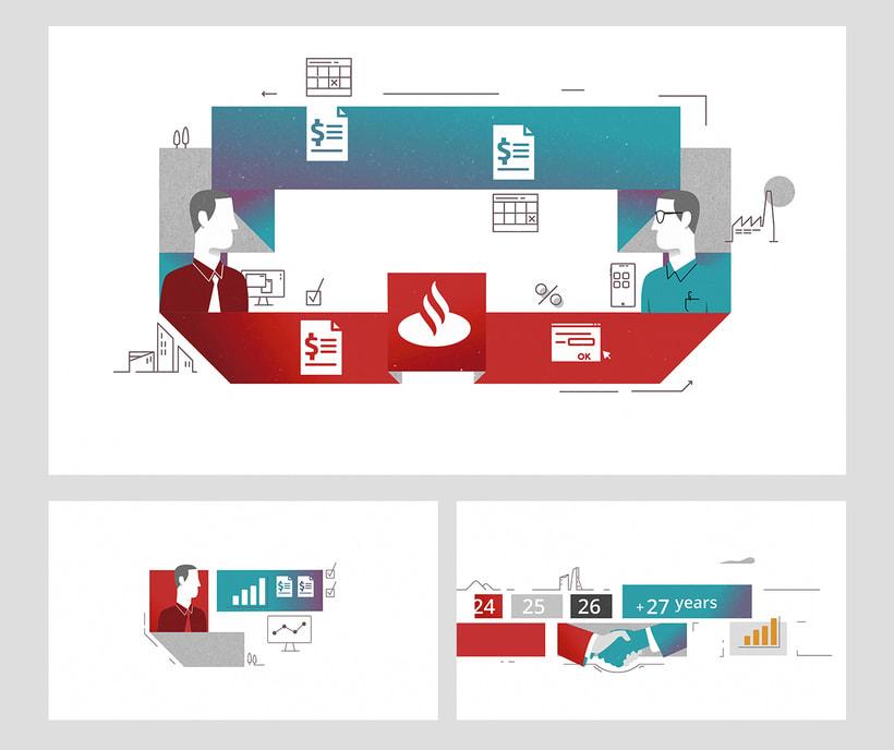 Garaje de Ideas / Santander Confirming Global 2