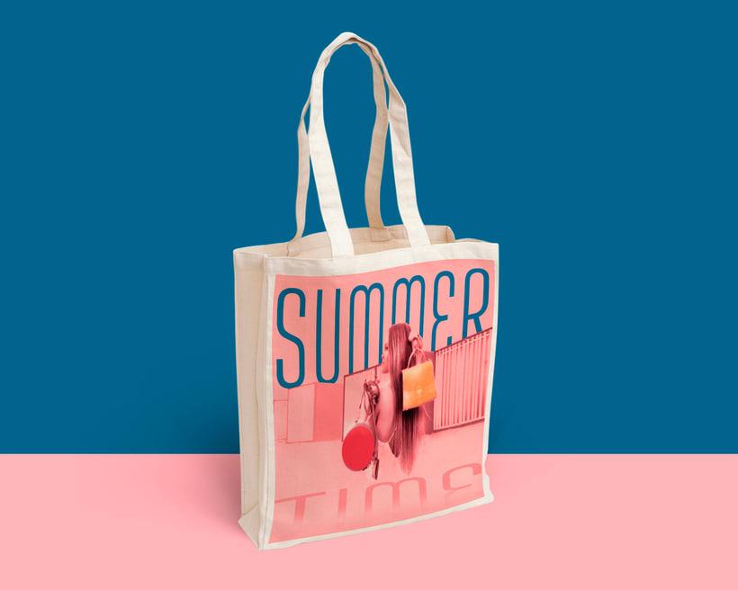 Summer Time Design 1