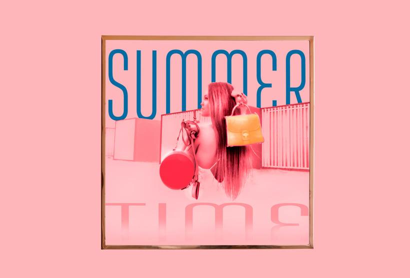 Summer Time Design 0
