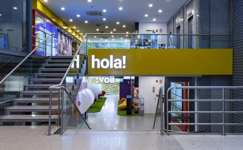 Banco VOII - Buenos Aires; Argentina 2