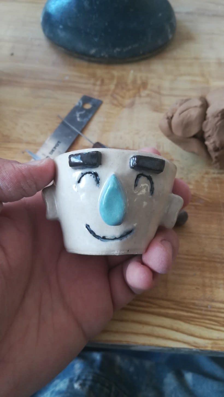 Mi Proyecto del curso: Cerámica creativa: da forma a tus ideas con una técnica artesanal 9