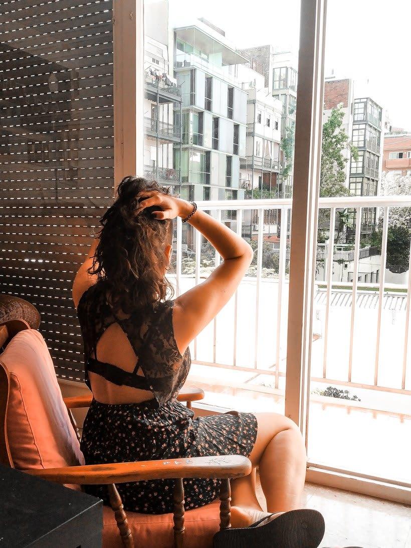 Silvestra : Mi Proyecto del curso: Fotografía profesional para Instagram 1