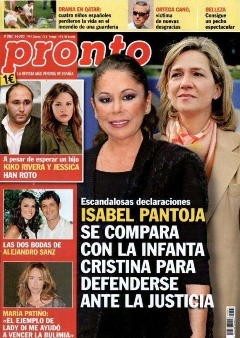 Revista PRONTO 0