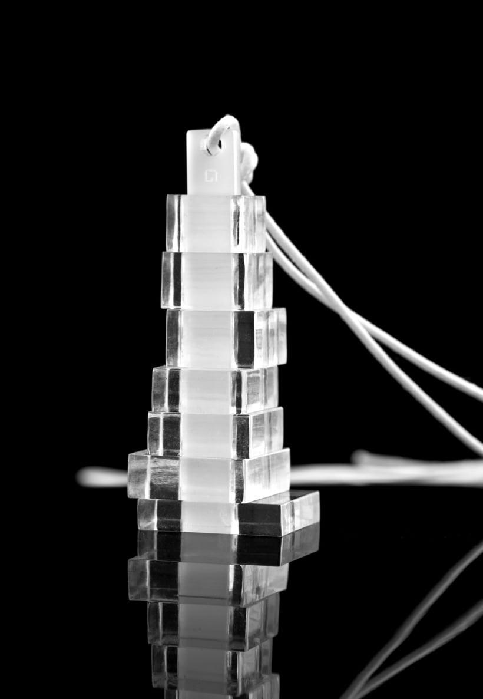 Proyecto joyería inspirada en Ludwig Mies van der Rohe de Ja-Made design 0