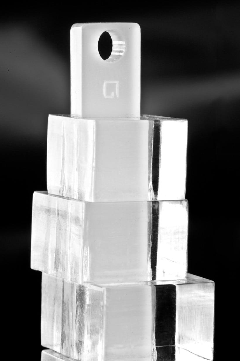 Proyecto joyería inspirada en Ludwig Mies van der Rohe de Ja-Made design 6