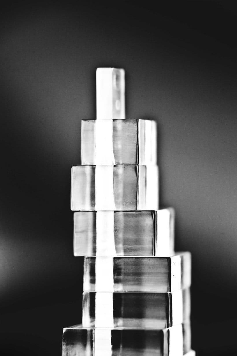 Proyecto joyería inspirada en Ludwig Mies van der Rohe de Ja-Made design 7