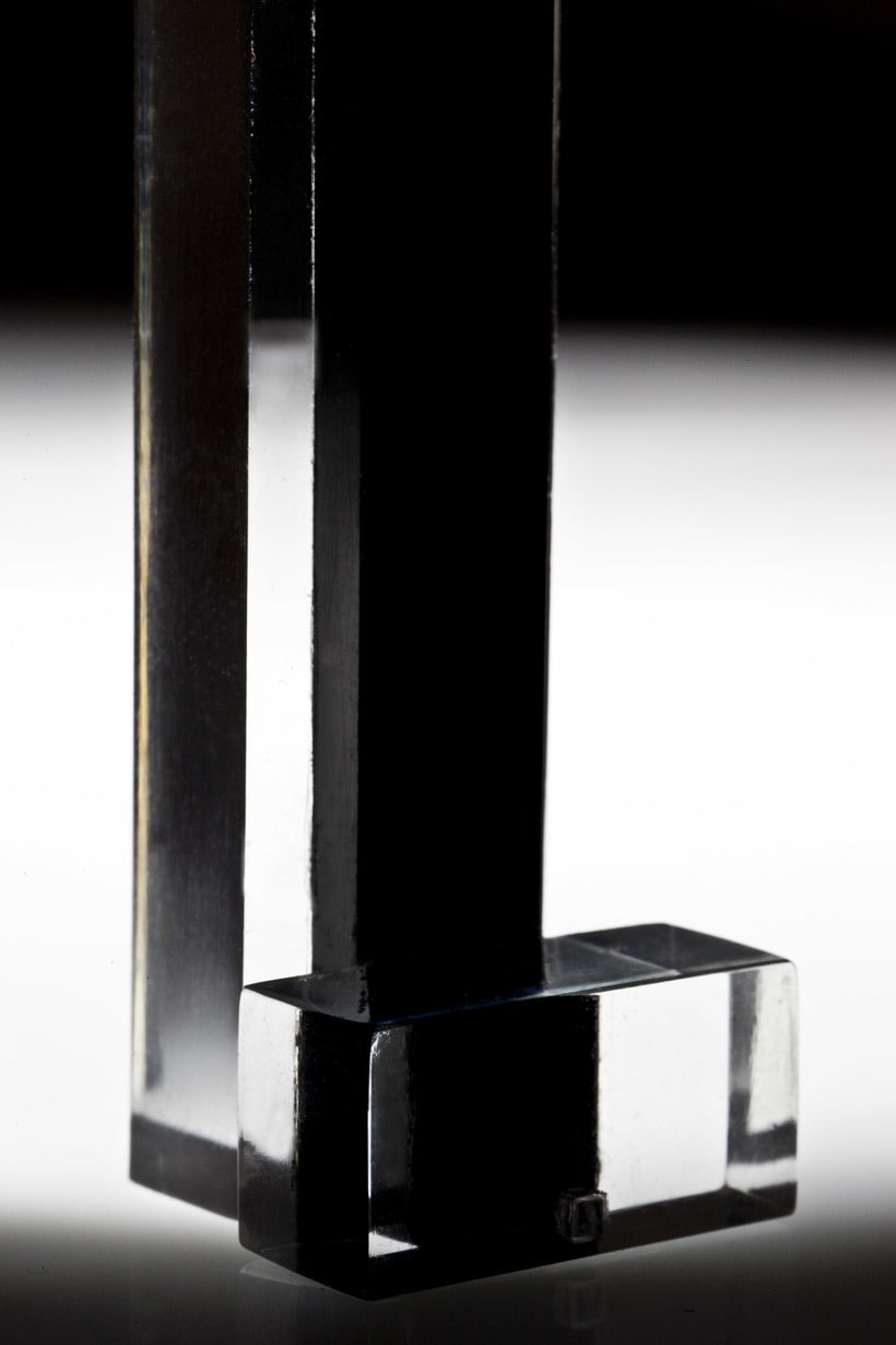 Proyecto joyería inspirada en Ludwig Mies van der Rohe de Ja-Made design 8