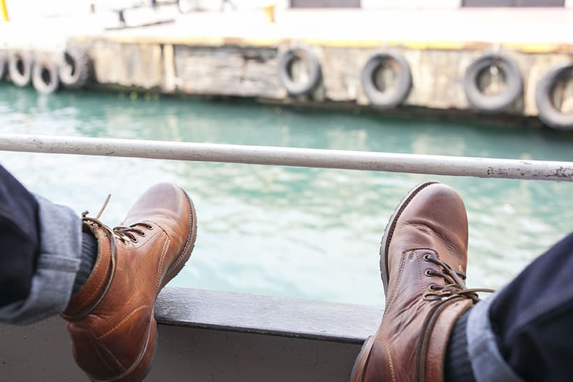 Sendra Boots 0