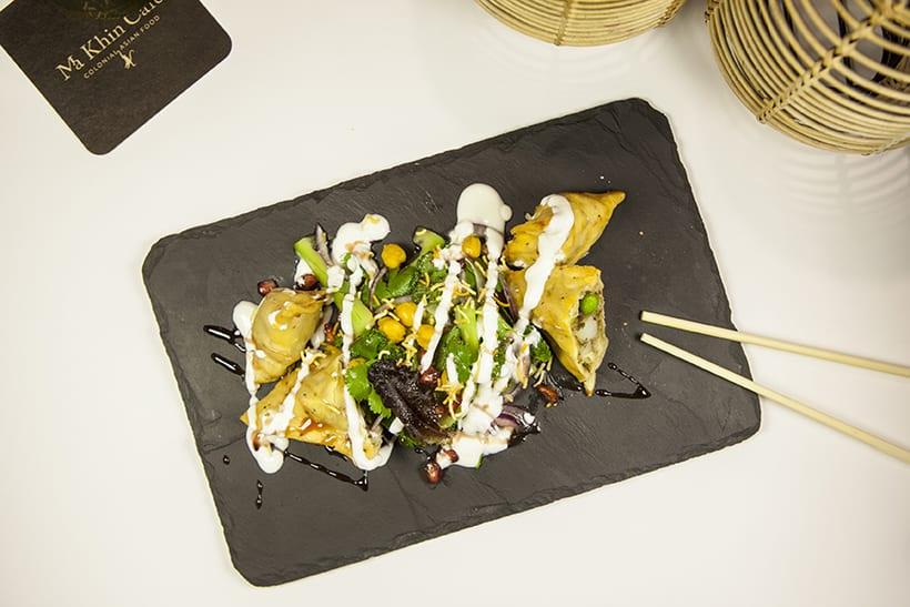 Restaurante Ma Khin Cafe 1