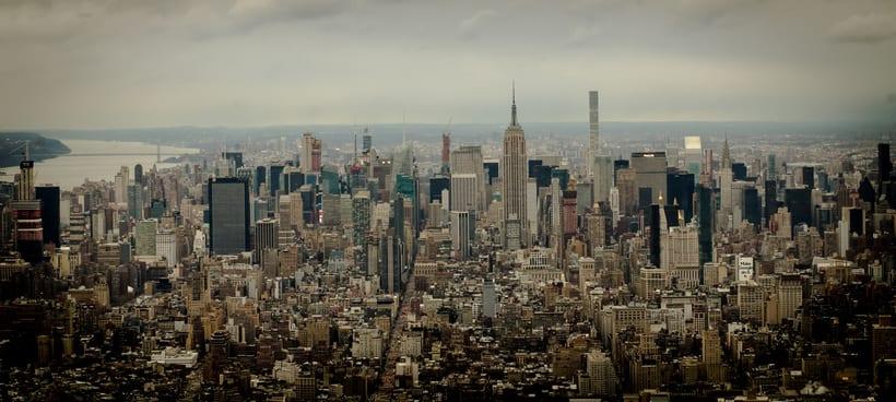 Mi Nueva York 1
