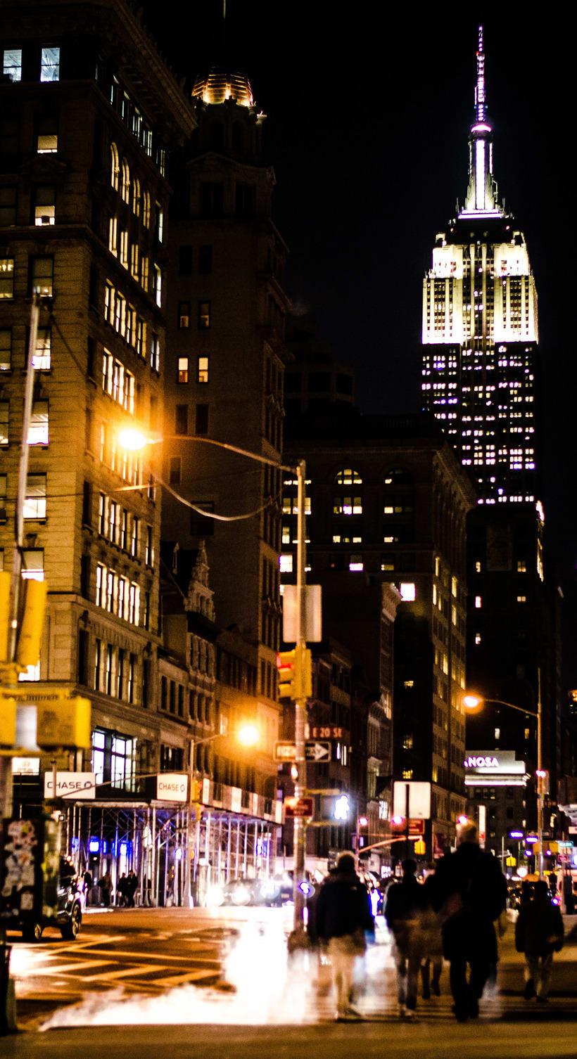 Mi Nueva York 5
