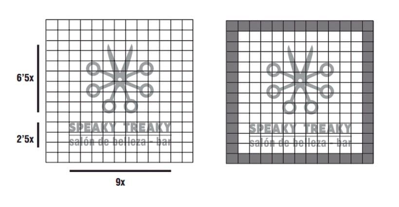 SPEAKY TREAKY - Brand Identity 6