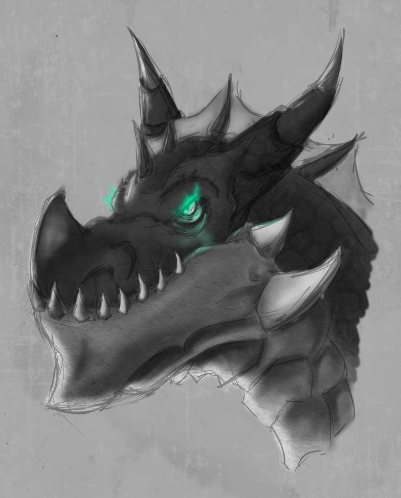 Dragón -1