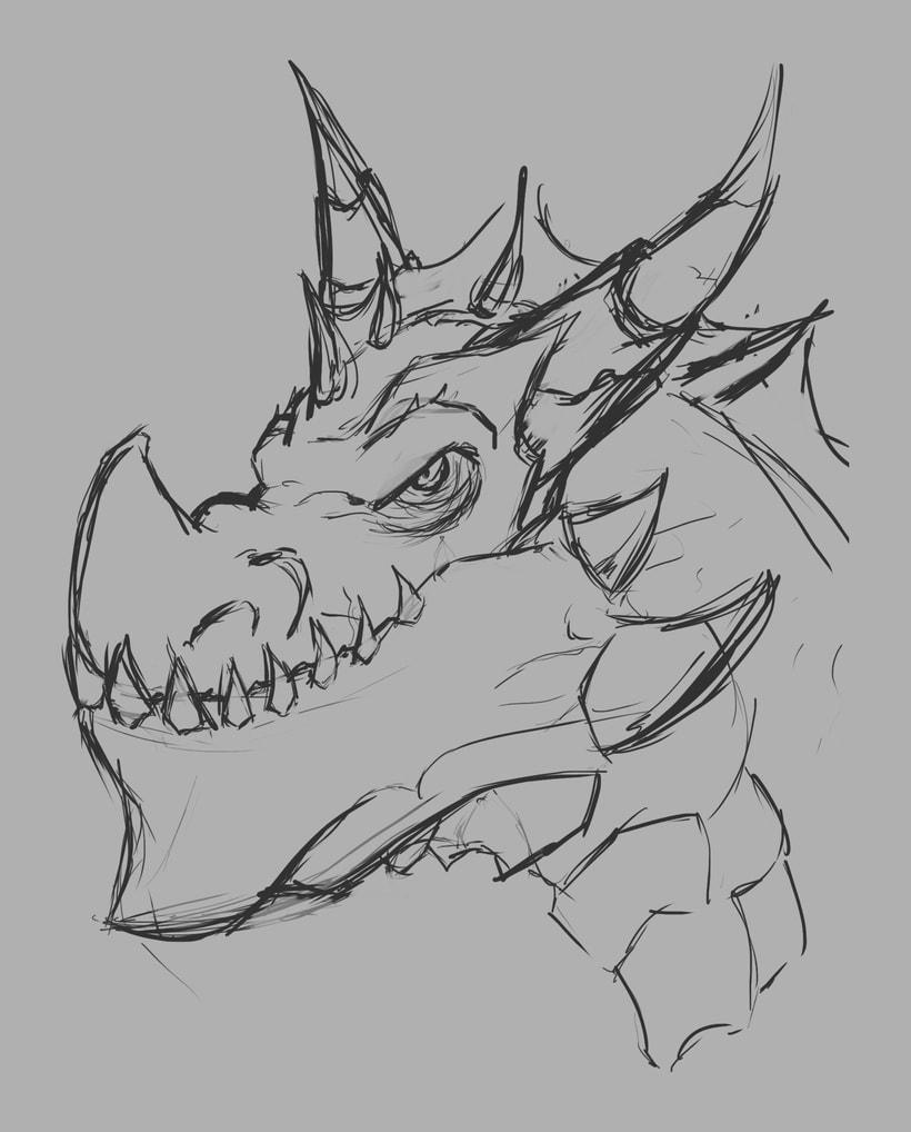 Dragón 0