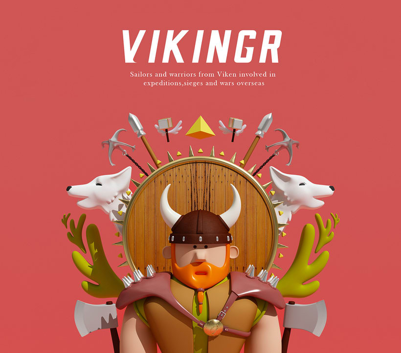 Vikingr 0