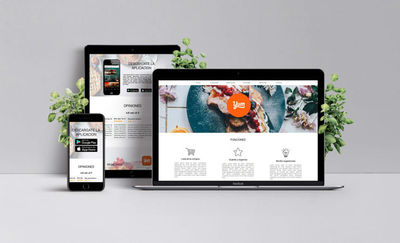 Diseño Web responsive 0