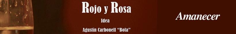 """Videoclip: AGUSTÍN CARBONELL""""El Bola"""" - Rojo y rosa -  0"""