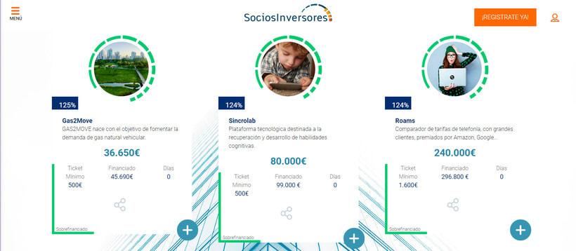Web SociosInversores.com 3