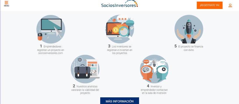 Web SociosInversores.com 4