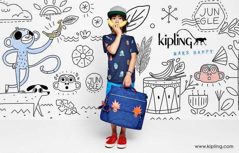 Kipling BTS 0