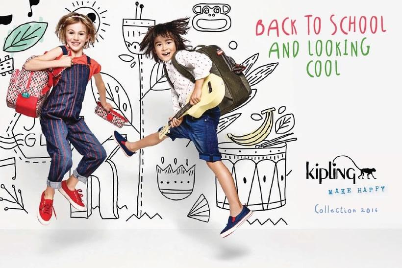 Kipling BTS 2
