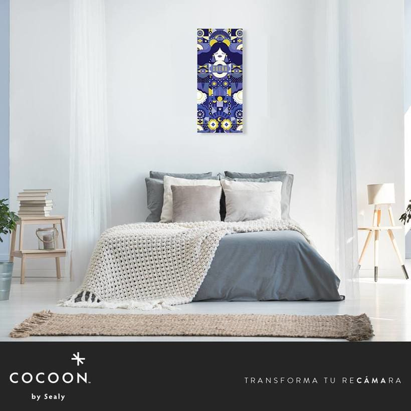 Cocoon by Sealy 2