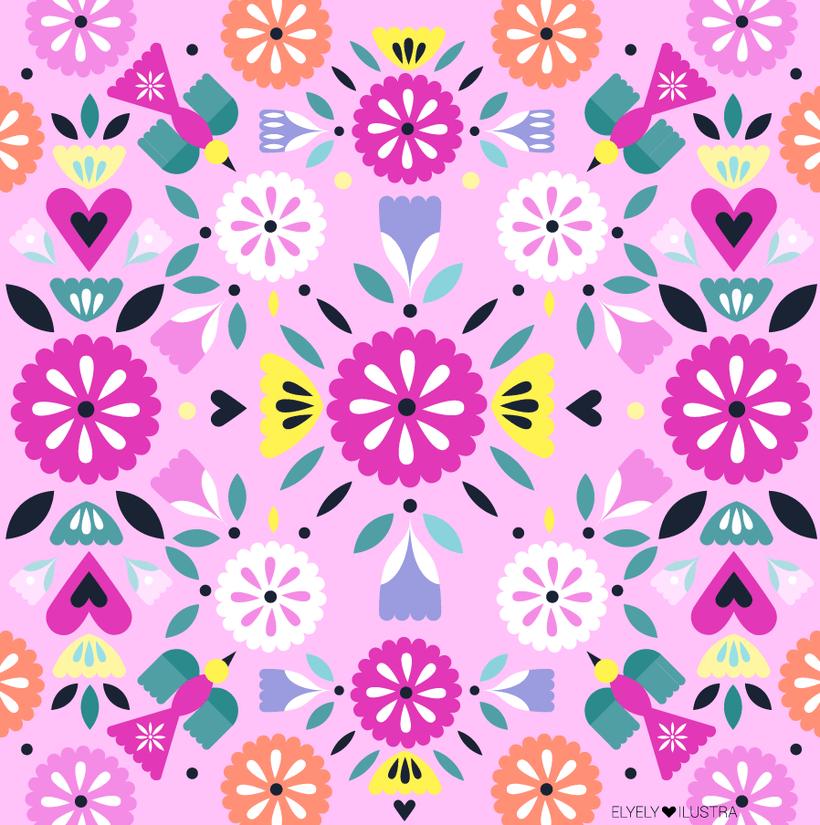 Patterns -1