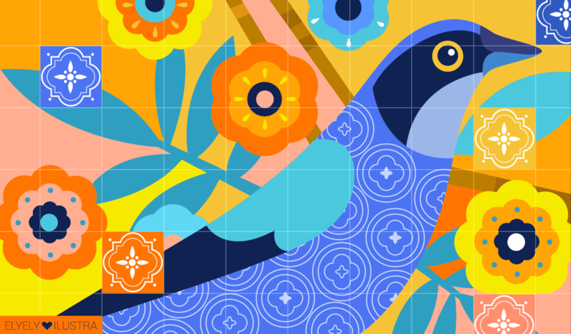 Diseño de Mosaico 0