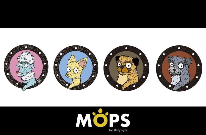 MOPS.cool pets  1