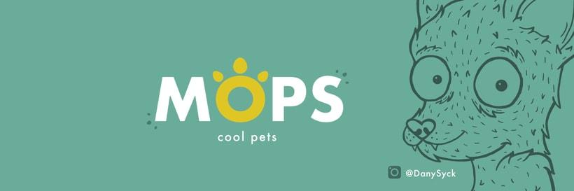 MOPS.cool pets  0