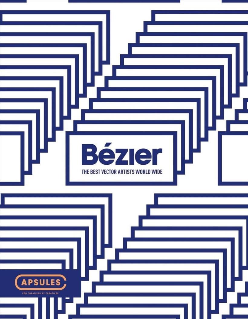Bézier-Vol.1 Carlos Anguís 1