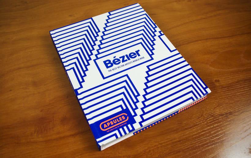 Bézier-Vol.1 Carlos Anguís 4