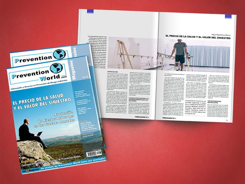 Catálogos y revistas 3