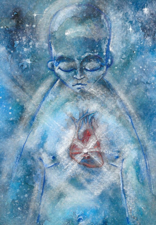 """ilustraciones para """"Las esferas del universo"""" -1"""