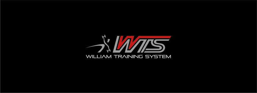 WTS William Training System // Branding design 2