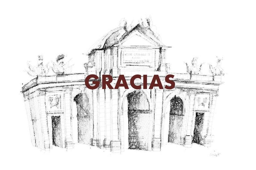 """Madrid... Esa """"Gran"""" Ciudad 12"""