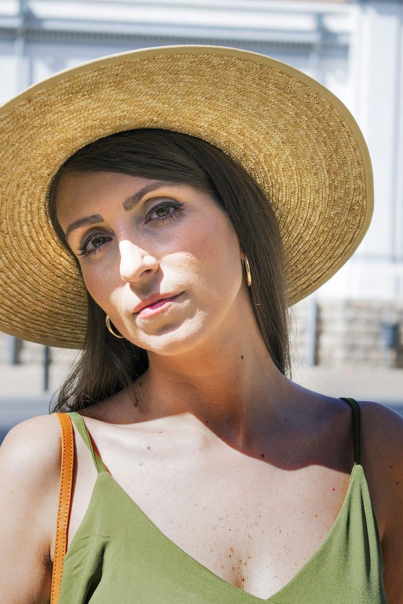 Lifestyle Photoproduct & Photoretouching  Tamara Martínez 0