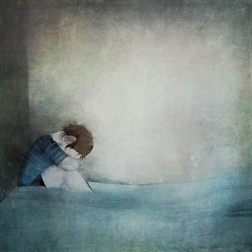 Un mar de lágrimas 2