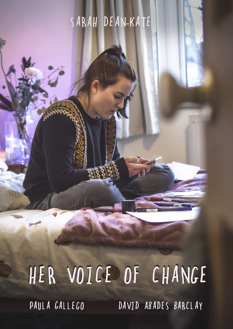 Her Voice of Change 0