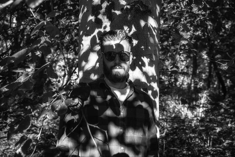 Mi project in Fotografía de retrato con luz natural course 4