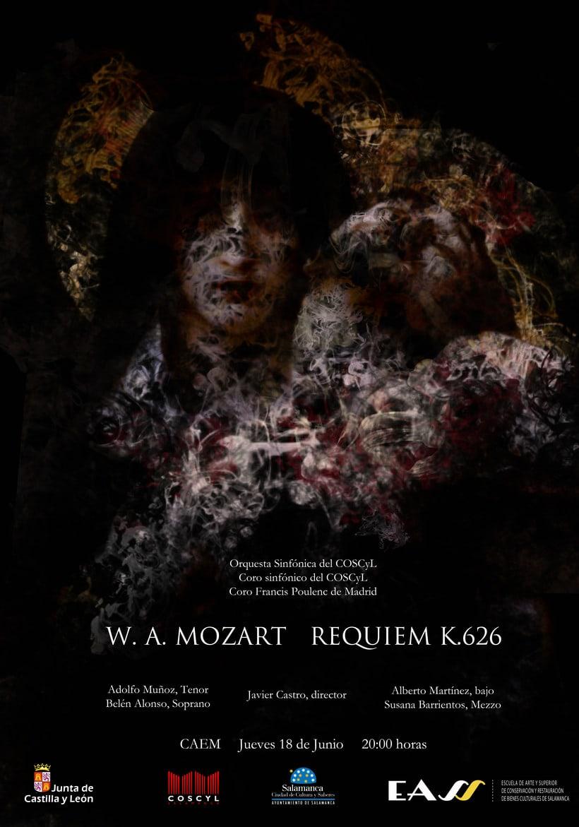 Cartel Concierto Mozart -1