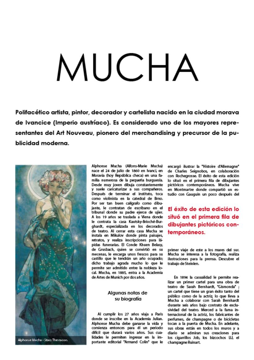 Maquetación Revista 0