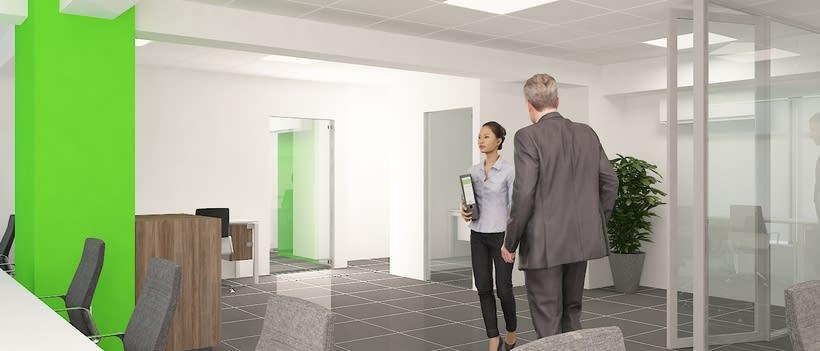 Roedl & Partner Mex/Office 2
