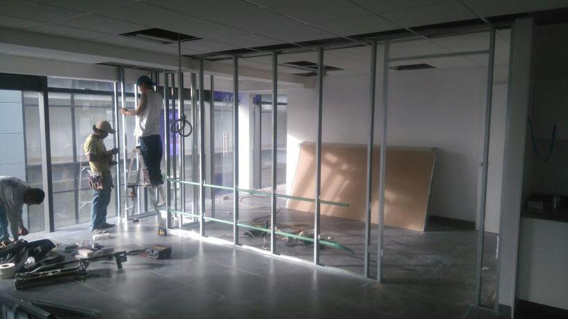 Roedl & Partner Mex/Office 4