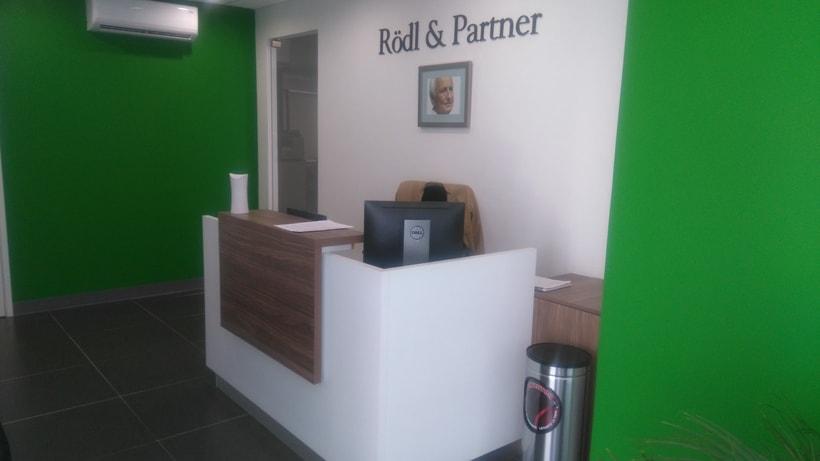 Roedl & Partner Mex/Office 6
