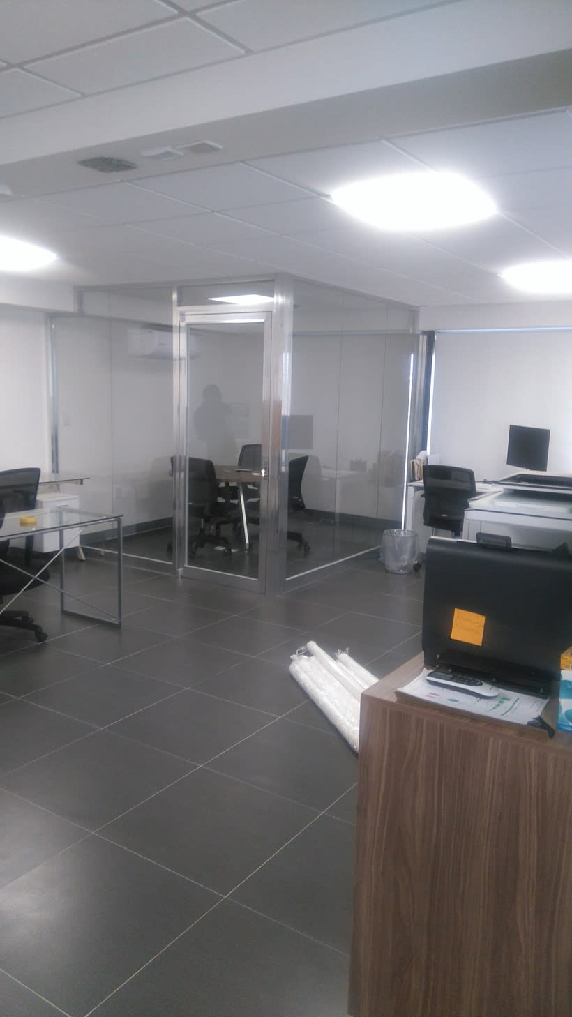 Roedl & Partner Mex/Office 7
