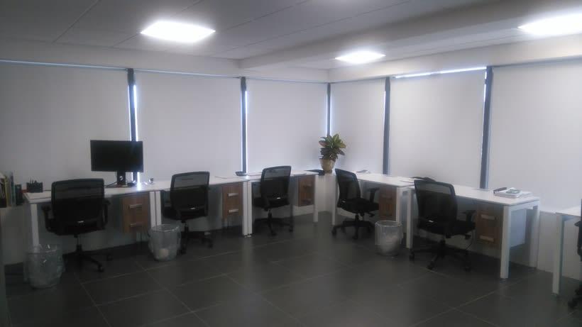 Roedl & Partner Mex/Office 8