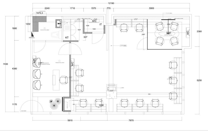Roedl & Partner Mex/Office 9