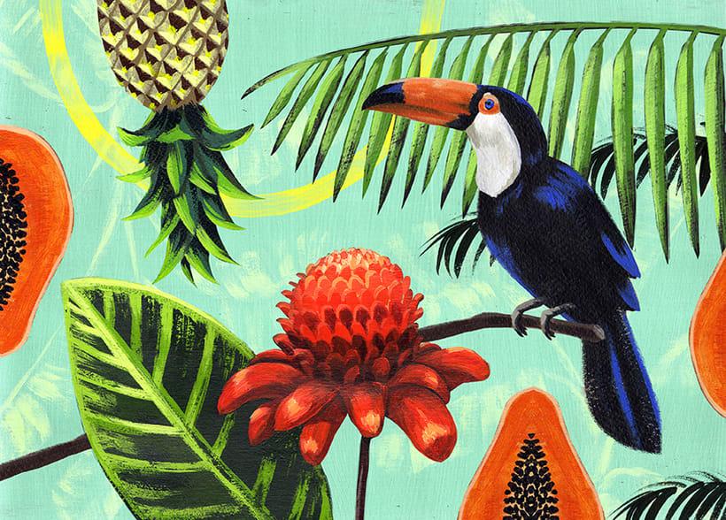 Calendario Revista Jardín 6