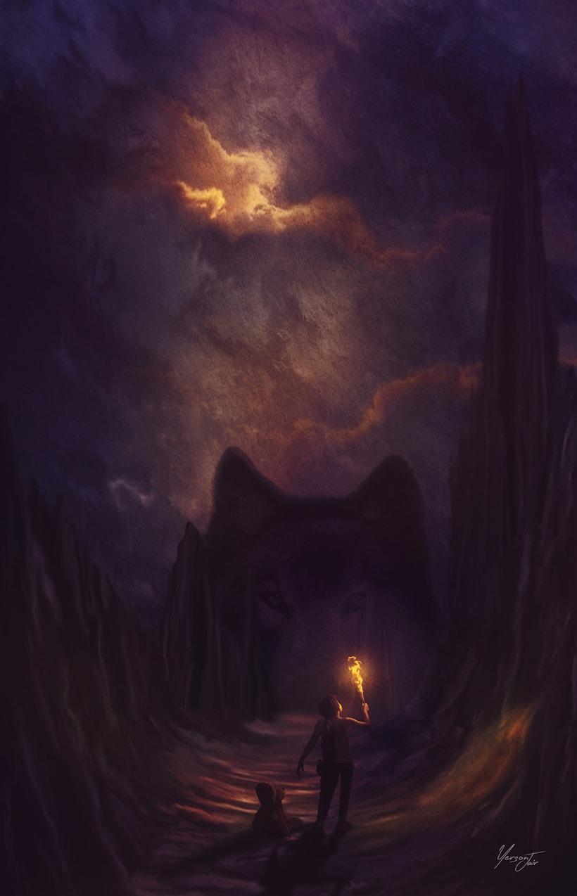 Tierras del Rey Nocturno 0